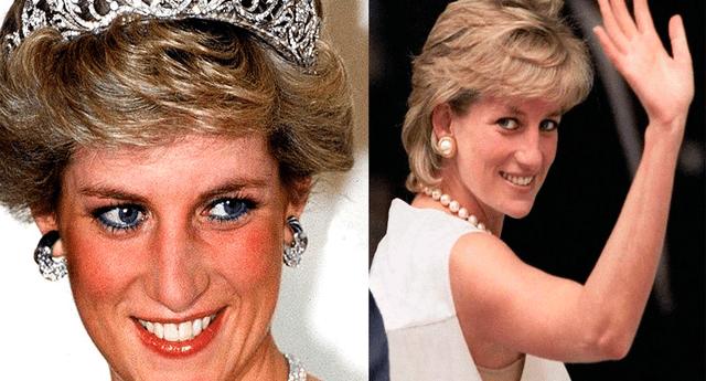 La princesa Diana falleció el 31 de agosto de 1997, tras sufrir un accidente automovilístico en París.