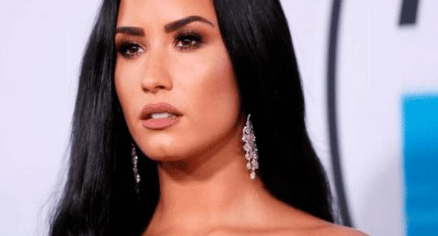 """Demi Lovato habría consumido """"fentanilo"""", analgésico de corta duración que se suele utilizar con fines terapéuticos."""