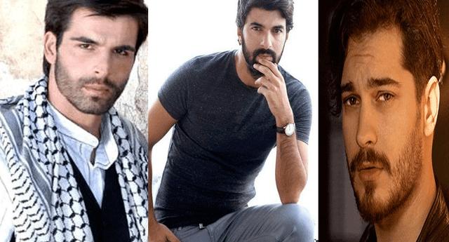 Engin Akyürek y Çağatay Ulusoy son dos de los actores turcos más populares a nivel mundial