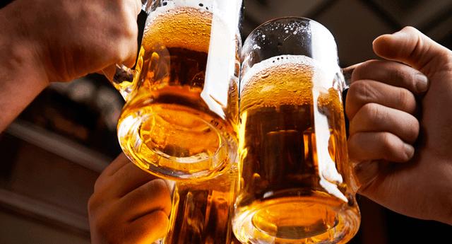 El lúpulo de la cerveza podría prevenir enfermedades relacionadas con la oxidación celular y disminuir el riesgo cardiovascular.