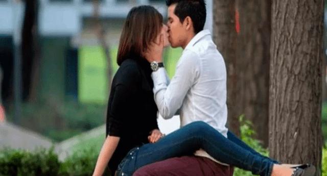 Municipio de Guadalajara permitirá a parejas tener relaciones sexuales en plena vía pública a menos que alguien denuncie el acto
