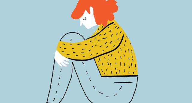 Acudir a profesionales como psicólogos es una muy buena alternativa para combatir la depresión.