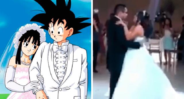 Ella sorprendió a su esposo y se hizo viral.