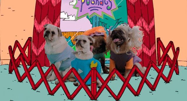 """Nickelodeon anunció que """"Los Rugrats"""" regresarán con una nueva temporada de 26 capítulos"""