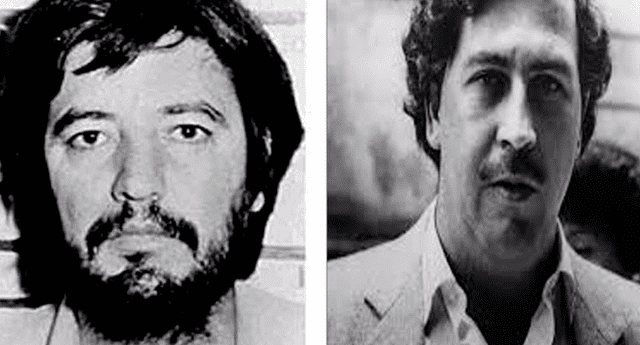 Ambos eran los líderes del Cártel de Medellín y del Cártel de Juárez.