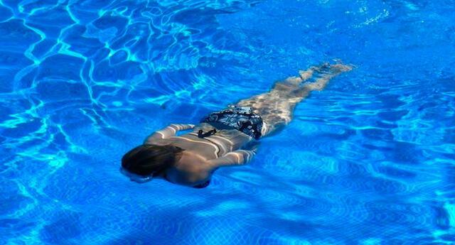 ¿Seguirás acudiendo a la piscina como antes?