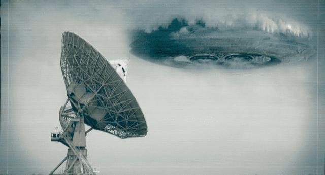 El tema extraterrestre es uno de los temas más buscados a nivel mundial.