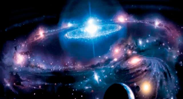 """Cientícos sostienen que el orden del universo demostraría la existencia de una """"Fuerza creadora"""""""