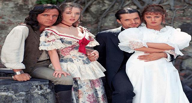 Actor español ahora se hace llamar Karla Sofía.