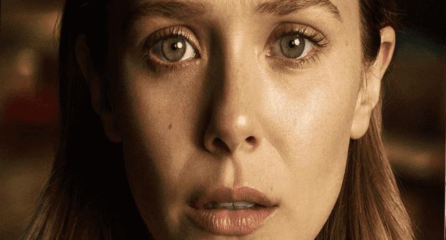 La serie está protagonizada por Elizabeth Olsen.