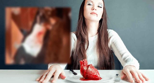 Autoridades rusas recogieron los escalofriantes testimonios de la niña y su pareja.