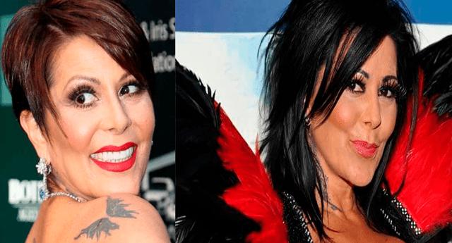 Alejandra Guzmán presumió su renovada apariencia para promocionar su nuevo tema y desató una ola de críticas