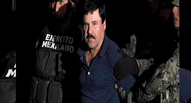 El mexicano se encuentra detenido desde el 2017 en EUA.