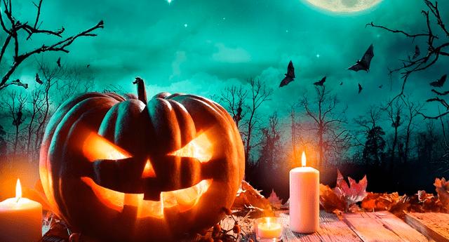 La popular celebración de Halloween tiene un origen europeo y muy antiguo
