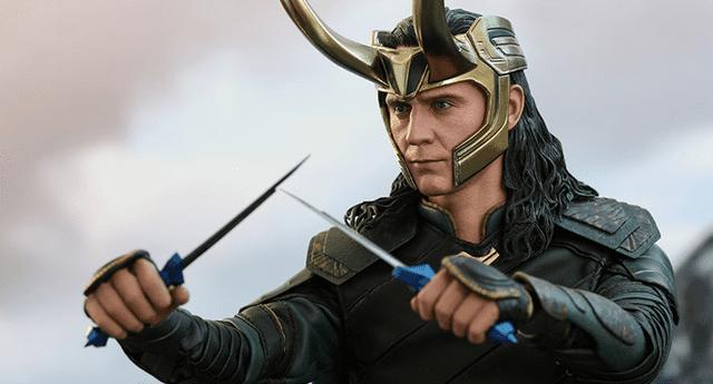 Loki murió en la última película de Marvel