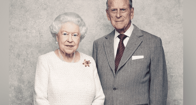 6 infidelidades que la reina Isabel II perdonó y calló en 71 años de matrimonio.