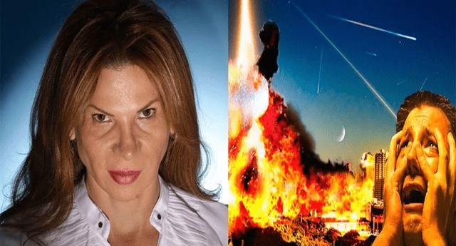 Mhoni Vidente lanza terrible predicción para 2019 y miles temen apocalipsis.
