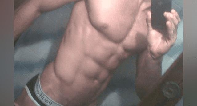 ¿Qué significa que un hombre te mande fotos de sus partes íntimas?