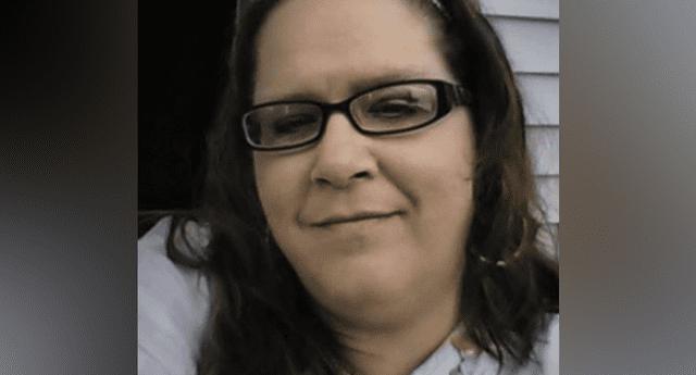 Mujer de 136 kilos se sentó sobre su novio de 54 y lo mató.
