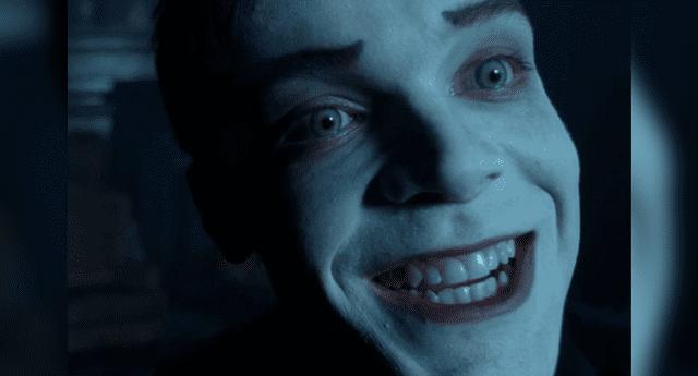 'The Joker' tendrá mayor protagonismo en esta quinta temporada. Foto: Captura.
