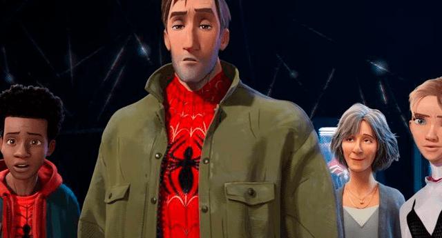 El nuevo filme reunirá a varios Spiderman, quienes lucharán contra Fisk. Foto: Web.