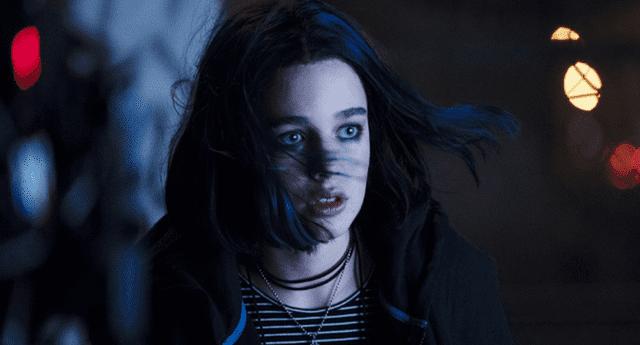 La primera temporada de Titansestá girando en torno a Rachel y su misterioso padre, quien tiene un escalofriante secreto que pocos saben.Foto: Captura.