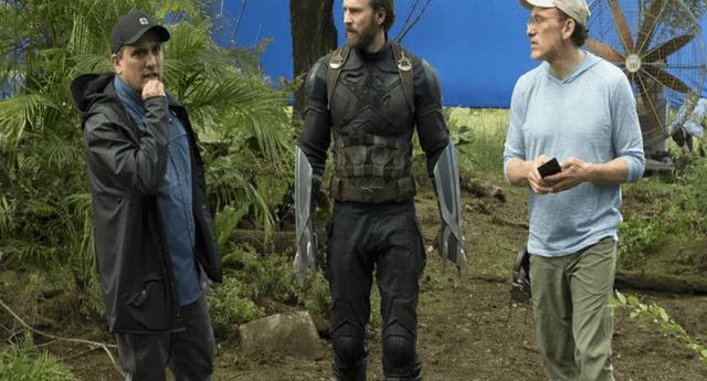 ¿Películas de dos horas llegará a su fin? Directores de Avengers 4 e Infinity War lo explican