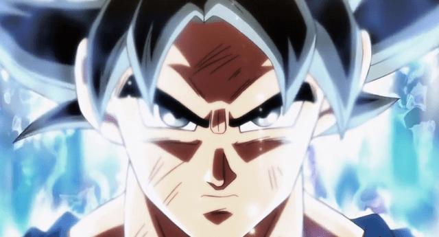 Mira el momento exacto en el cual Goku obtiene el 'Ultra instinto'