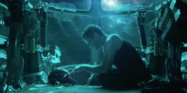 El director Joe Russo declaró sobre la película de superhéroes