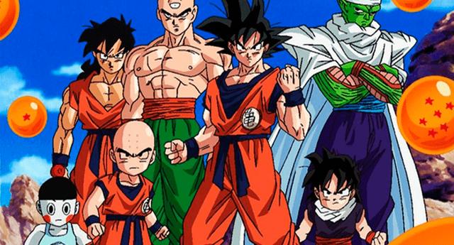 Estudio reveló que los seguidores del popular anime Dragon Ball son, por lo general, personas más sociables y optimistas