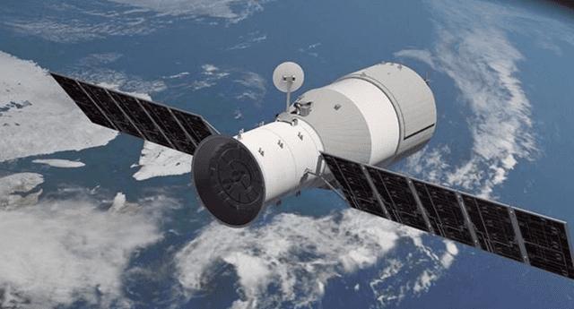La agencia espacial del país asiático realizó el lanzamiento el pasado 22 de diciembre