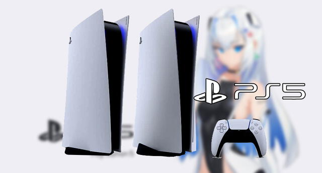 Play Station 5