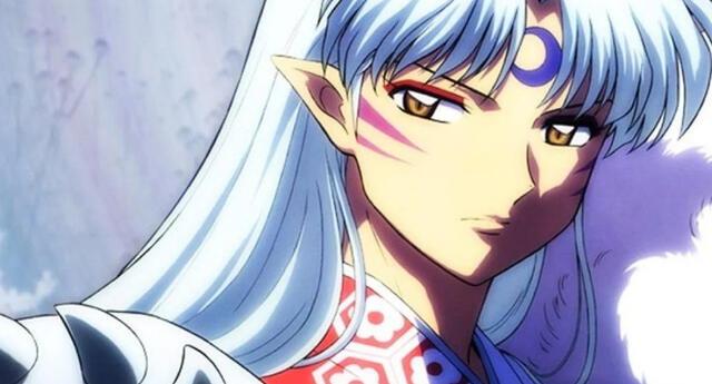 Un cosplay de Sesshomaru se vuelve viral en las redes sociales