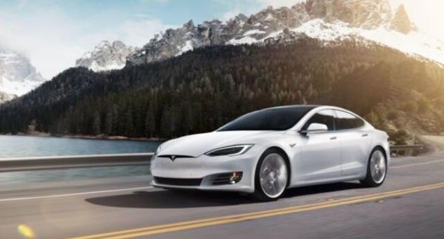 Tesla Model S Long Range Plus se convierte oficialmente en el primer auto eléctrico con más autonomía del mundo.