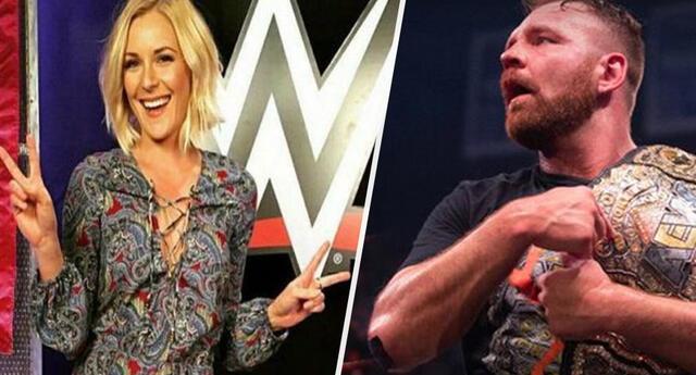 WWE Renee Young positivo covid19