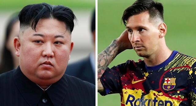 El nuevo look de Messi se vuelve viral en las redes sociales y provoca una ola de memes
