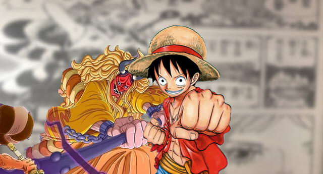 One Piece 984 spoilers Hijo de Kaido Yamato