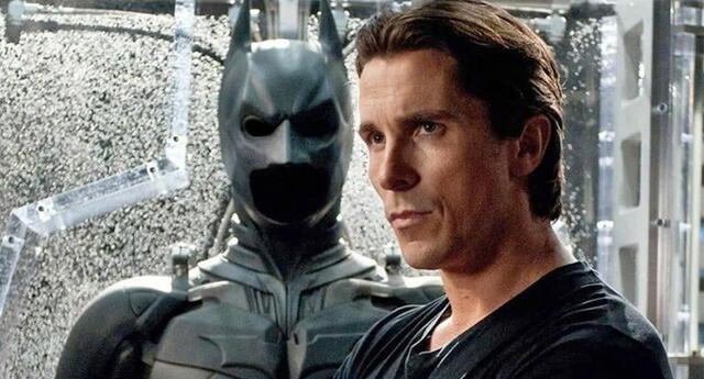 Christian Bale interpretaría a Batman otra vez