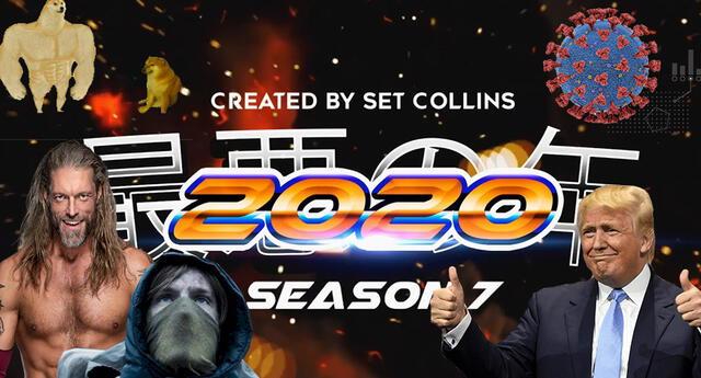 Crean Opening anime para el año 2020