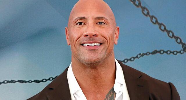 'La Roca' dice quién es a su juicio el mejor luchador de la historia