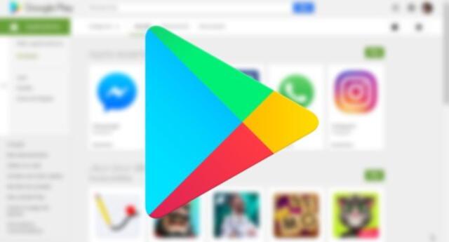 ¡Cuidado! Estas aplicaciones  de Google Play roban tu información y debes borrarlas de tu móvil cuanto antes