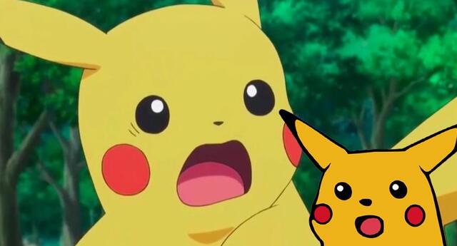 Pikachu iba a tener grandes senos según planes de Nintendo USA