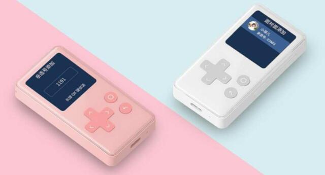 Xiaomi estrena un nuevo smartphone inspirado en la Game Boy