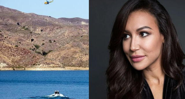 Naya Rivera encuentran cuerpo sin vida en Lago