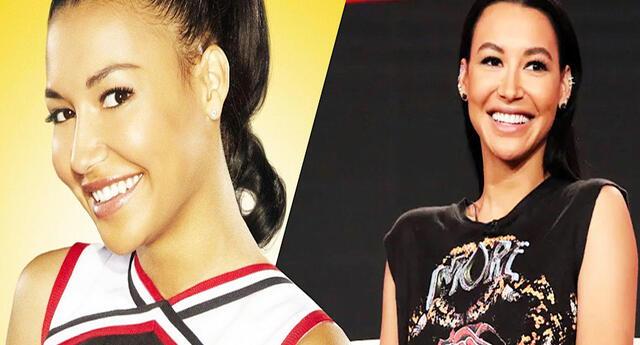 Naya Rivera se confirma la muerte de la actriz de Glee