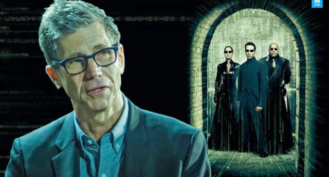 """""""Matrix Reloaded y Revolutions fueron un infierno"""": Revelan que grabar la 2da y 3ra película de Matrix fue """"una tortura"""""""