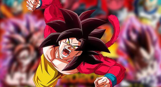 Dragon Ball Super Saiyan 4 y el regreso de Janemba noticias de anime