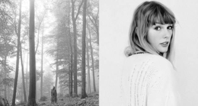 Taylor Switf anuncia nuevo álbum sorpresa que se estrenará esta semana (FOTOS)