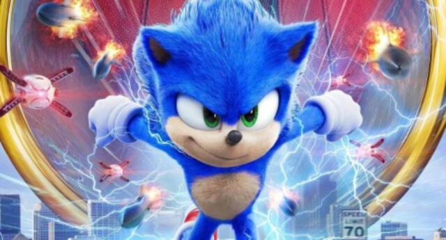 Se confirma la fecha de estreno de la segunda película de Sonic (VIDEO)
