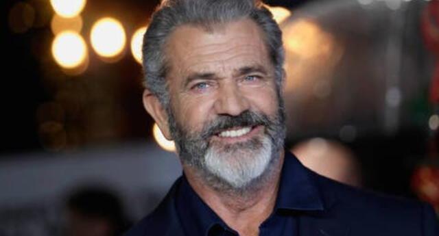 Mel Gibson fue hospitalizado una semana por coronavirus  y nadie se dio cuenta